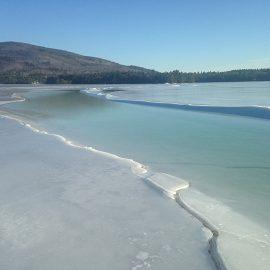 Squam Ice