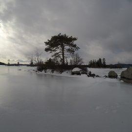 Yard Islands Ice
